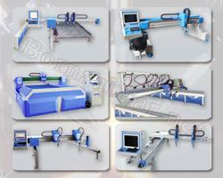دستگاه برش CNC سی ان سی هواگاز و پلاسما